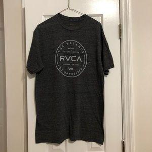 RVCA Men's Tee